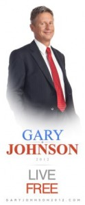 Gary Johnson1 124x300 Protest CNN here for Refusing to Poll Pres. candidate Gary Johnson