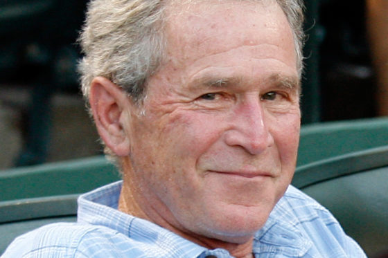george_w_bush, marijuana user