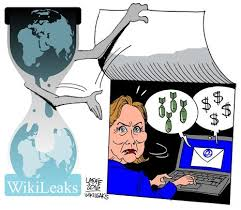 wikileaks Hillary email